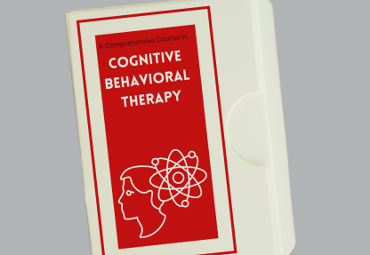 Protected: Certificate in Cognitive Behavioral Therapy